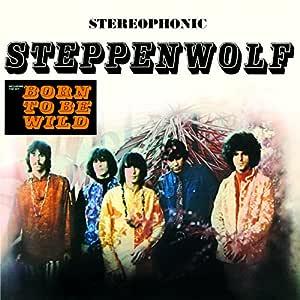 Steppenwolf [Vinilo]
