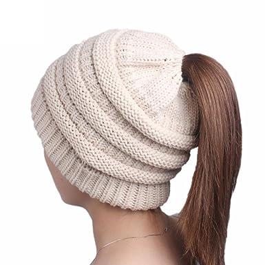 4b13f67c499 Pingtr Womens Knit Hat