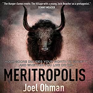 Meritropolis Audiobook