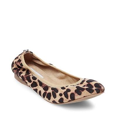 Steve Madden Women's Bamba Leopard 430 5.0 US