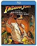 Indiana Jones and the Kingdom of the Crystal Skull Ray Dozen A Lost Arc (Ark) [Blu-ray]