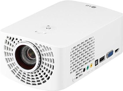 LG Cinebeam HF60LSR - Proyector TV (hasta 120