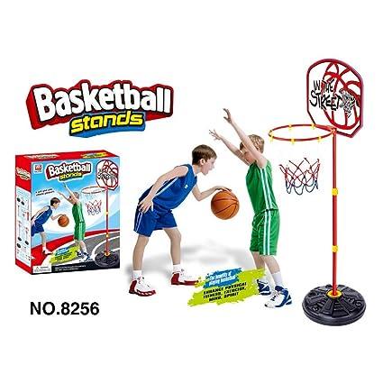 Amazon.com: Cytsj - Juego de juguetes de baloncesto ...