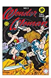 img - for Wonder Woman (1942-1986) #2 book / textbook / text book