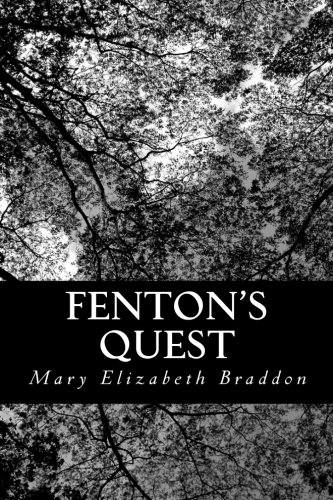 Download Fenton's Quest pdf epub
