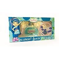 STRAWBERRY SHORTCAKE BLUEBERRY MUFFIN KIDS PERFUME Gift Set