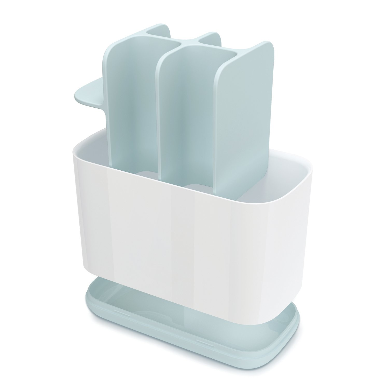 Amazon.com: Joseph Joseph Bathroom Easy-Store Toothbrush Caddy ...