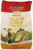 Jacksons Honest Chips Chip Tortilla Yellow Corn organic, 10 oz