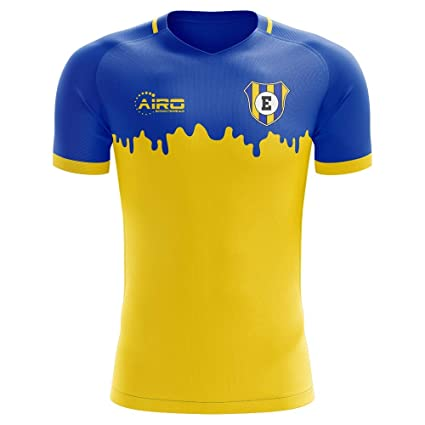 factory price 92d2c 65360 Amazon.com : Airosportswear 2019-2020 Everton Away Concept ...
