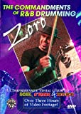 Commandments of R and B Drumming Zoro, Zoro, 0757991734