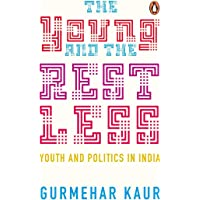 The Young and the Restless: Youth and Politics in India