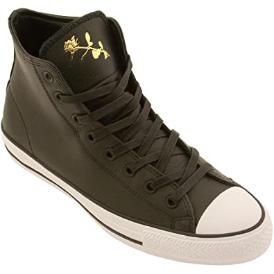 Converse Skate Men Chuck Taylor All Star Pro Hi - Sage Elsesser (black /  gold
