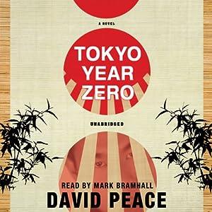 Tokyo Year Zero Audiobook
