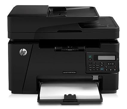 HP Laserjet Pro M128fn All-in-One Monochrome Printer