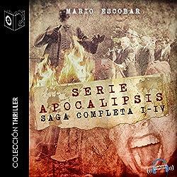 Apocalipsis Saga completa [The Complete Apocalypse Saga]
