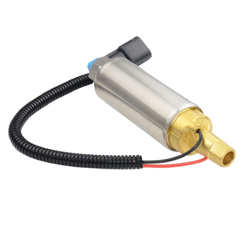 Hochdruck Kraftstoffpumpe 861156A1 861156A03