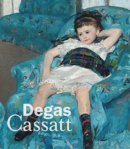 (Degas/Cassatt )