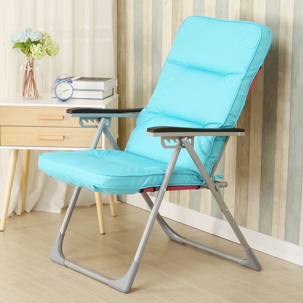 Folding - Shop Jing LI faul Lounge Blau) (Farbe Sessel ...