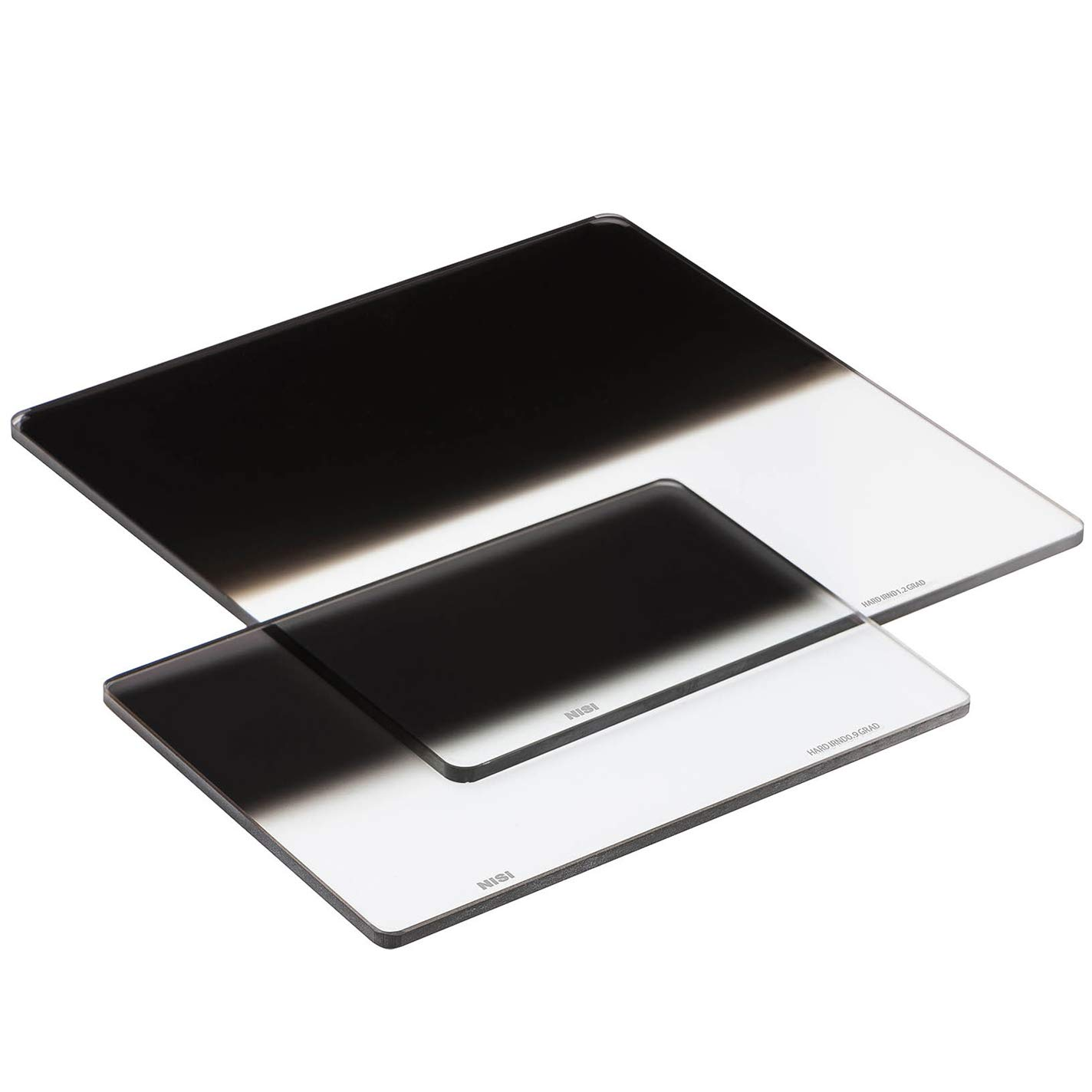NiSi NIC-4565-HGND0.3 Hard Graduated 4 X 5.65 Glass Filter from Ikan, Black by NiSi