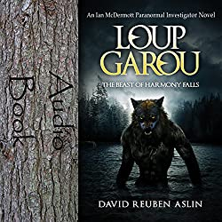 Loup-Garou: The Beast of Harmony Falls