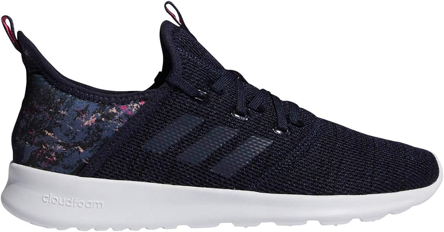 adidas Womens Cloudfoam Pure Running Shoe