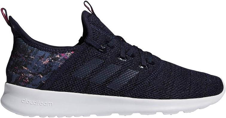 Amazon.com | adidas Womens Cloudfoam Pure Running Shoe ...