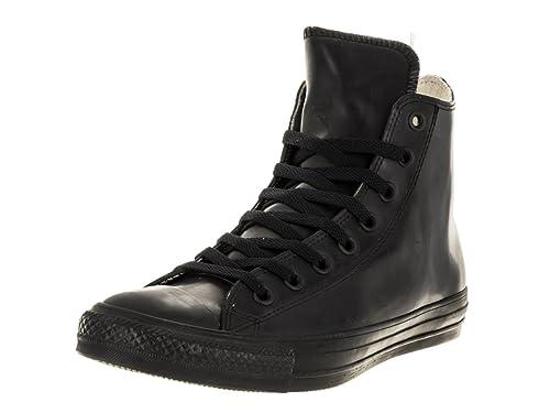 913f237354 Converse Women's Hi-Top Trainers Black Size: 4 UK: Amazon.co.uk: Shoes &  Bags