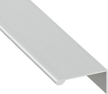 Design Poignee Barre Aluminium Poignee Meubles Cuisine Profil