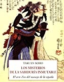 Los Misterios De La Sabiduría Inmutable (Peq. Libros De La Sabiduria)