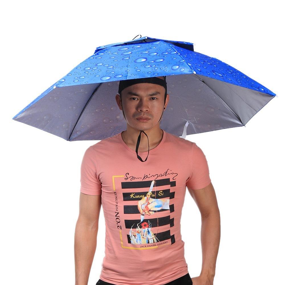 Parapluie Pliant Chapeau Coupe 2 Domybest Loisirs Et Couche Sports yb7Yf6vg