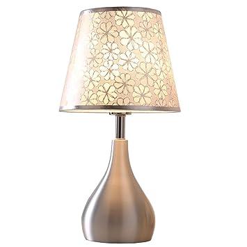 HLJ Dormitorio Moderno Minimalista lámpara de cabecera ...