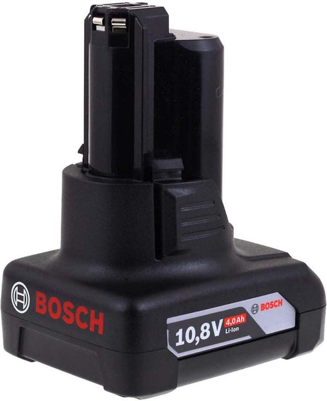 Bosch Batería Radio de Obra GML 10,8 V-Li Original