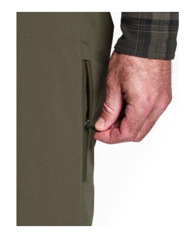 Under Armour Men's Storm Covert Tactical Pants, Marine Od Green /Marine Od Green, 30/32 by Under Armour (Image #3)