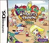 Puzzle de Harvest Moon - Nintendo DS