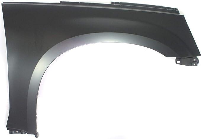 Driver Side Inner Fender For 2006-2009 Pontiac Torrent 2007 G817DT Front Left