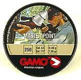 Gamo Master Point Spire Point (Per 250) .177 Caliber. 7.56Gr