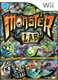 Monster Lab - Nintendo Wii
