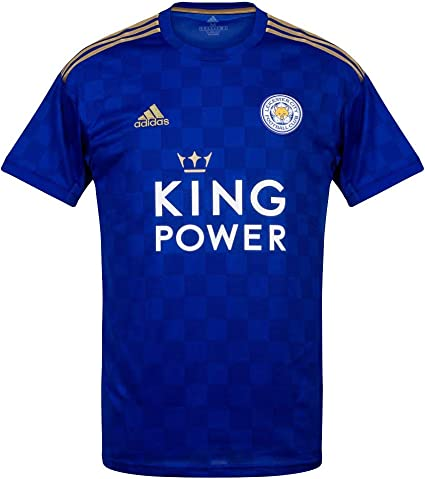Leicester City 2019-20 Home Shirt