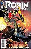 robin son of batman 4