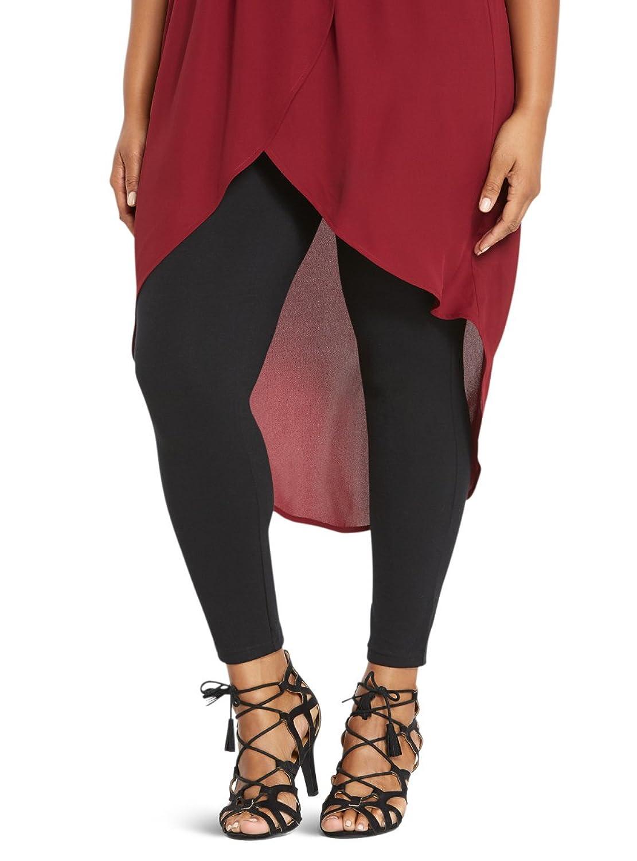 Premium Leggings Black 3