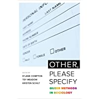 Other, Please Specify: Queer Methods in Sociology