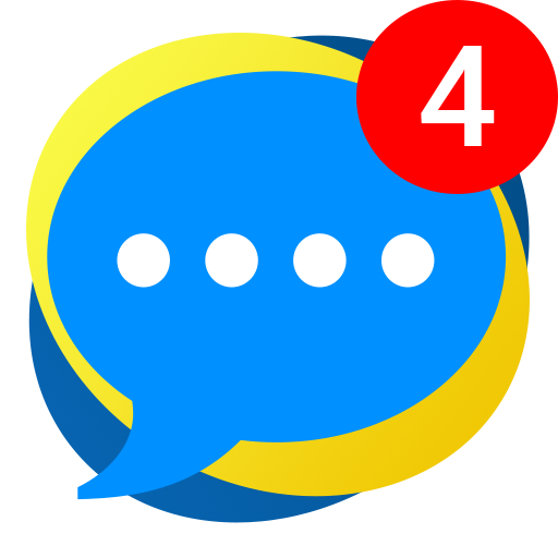 Messenger app - Light & All-in-One (All In One Messenger App For Android)
