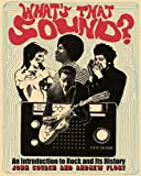 img - for What's That Sound?: An Introduction to Rock and Its History (Fifth Edition) book / textbook / text book