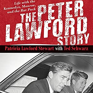 The Peter Lawford Story Audiobook
