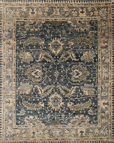 Loloi Rugs Empress Collection Area Rug, 9'6