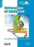 Mathematiques et médecine