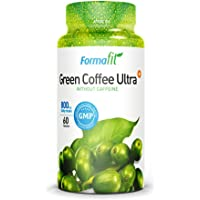 Green Coffee Ultra+ 800mg - 1 Confezione - 60 Capsule