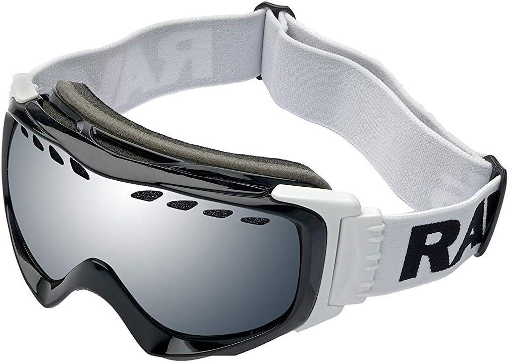 RAVS by Alpland Gafas de Esquí Gafas de Montaña, Lentes de Glaciar Gafas Protectoras Gafas de Snowboard - Gafas Test Muy Bueno !