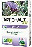 Biotechnie - Artichaut Bio - 20 ampoules - La Cour'Tisane