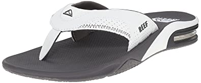 9ab09a72021 Image Unavailable. Image not available for. Color  Reef Men s Fanning Sandal  ...
